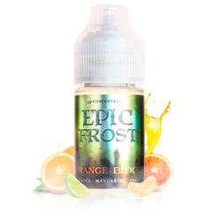 Concentré Orange Blood - Epic Frost