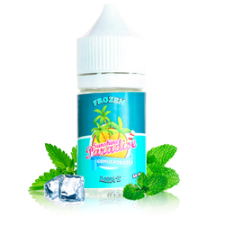 Concentré Frozen Mint - Sunshine Paradise