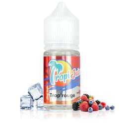 Concentré TropRouge 30ml - Tropi Juice