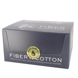 10x Fiber N' Cotton