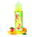 Crazy Mango No Fresh Fruizee 50ml - Eliquid France