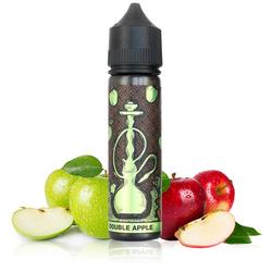 Shisha Double Apple - Nasty Juice