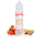 Strawberry - Crêpe Vapes
