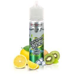 Kiwi Lemon Kool - I Vape Great