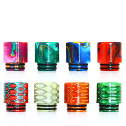 Lot Drip Tip 810 Mix - Aleader