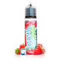 Fraise Rhubarbe Ice 50ml - Devil Squiz