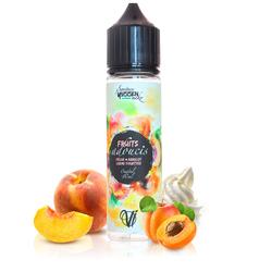 Numéro 3 50ml - Fruits Adoucis