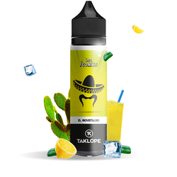 El Moustacho 50ml - Les Iconiks