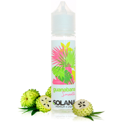 Guanabana Smooth 50ml - Solana