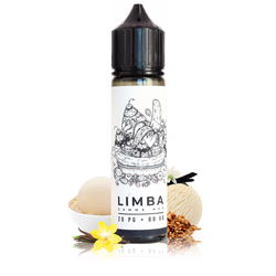 Limba 50ml - HVG Signature