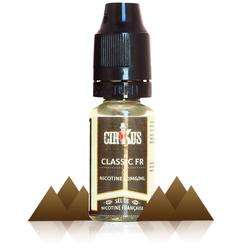 Classic FR Sel de Nicotine - Cirkus