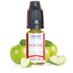 Pomme Sel de Nicotine - VDLV