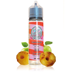 L'intriguant 50ml - Le Flamant Gourmand