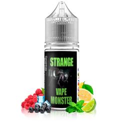 Concentré Monster - Strange Vape