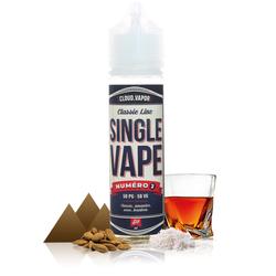 Numéro 2 50ml - Single Vape
