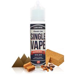 Numéro 3 50ml - Single Vape