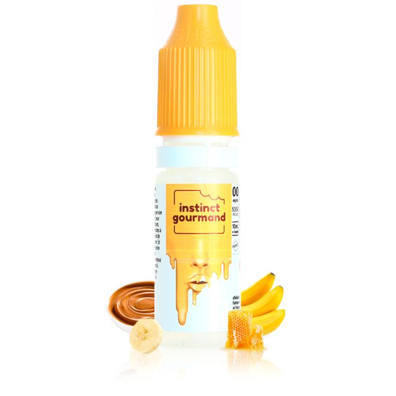 Honey & Milk - Instinct Gourmand