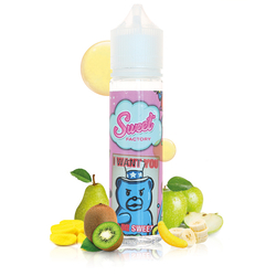 Sweet Factory 50ml - Full Moon