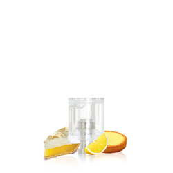 Pod Lemon & Pie Slym (x3) - Alfaliquid Aspire