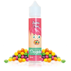 Druginbus 50ml - Liquideo Tentation