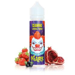 Niark 50ml - Clownz