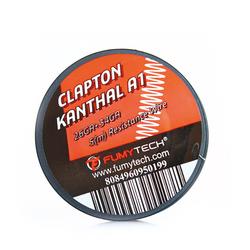 Clapton Kanthal A1 - Fumytech