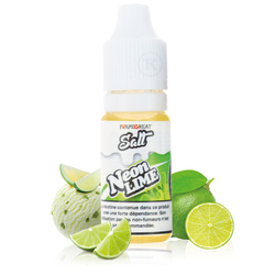 Salt Neon Lime - I Vape Great