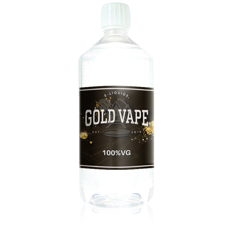 Base 1L - Gold Vape