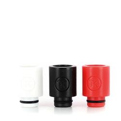 Drip Tip 510 plastique 11mm - Taklope