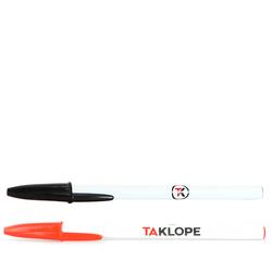 Stylo BIC - Taklope