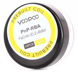 Coils pour Plateau RBA Vinci - Voopoo