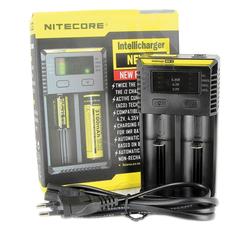 Chargeur Nitecore i2 - V3