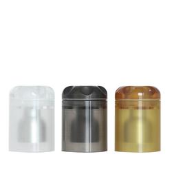 Réservoir Precisio Polycarbonate - BD Vape