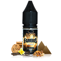 Famous 10ml - Eliquid France