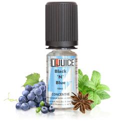 Concentré Black 'n' Blue 10 ml - T-Juice