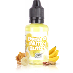 Arôme Banana Nutter Butter - Chefs Flavours