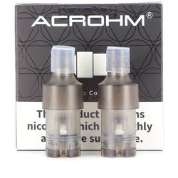 Cartouches Fush Nano - Acrohm