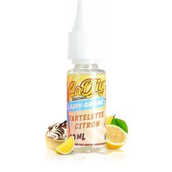 Concentré Tartelette Citron - Ladiy Arôme