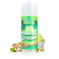 Pistachio Cream 100ml - Chubbiz