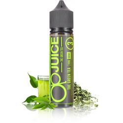 Green Tea - Godzilla Juice
