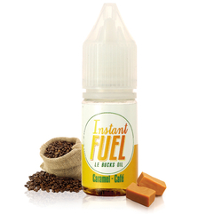 Le Bucks Oil - Fruity Fuel