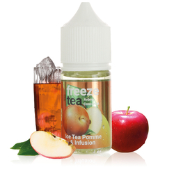 Concentré Ice Tea Pomme & Infusion 30ml - Freeze Tea