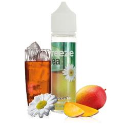 Mango Ice Tea & Chamomile 50ml - Freeze Tea