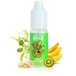 Kiki Banana - Monsieur Bulle