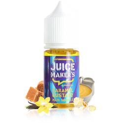 Concentré Caramel Custard Maïs Soufflé 30ml - Juice Maker's