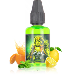 Concentré Oni Green Edition - Ultimate