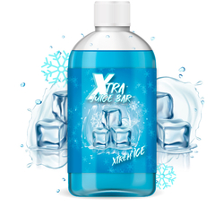Xtrem Ice - Xtra Juice Bar