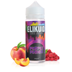 Purple Fusion 100ml - O'Juicy