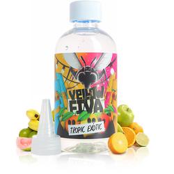 Tropic Exotic 200ml - Yellow Fiva by Joe's Juice