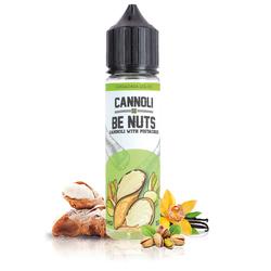 Cannoli Be Nuts - Cassadaga Liquids